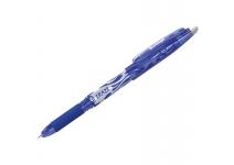 """Ручка гелевая стираемая Berlingo """"Eraze"""" синяя, 0,7мм"""