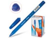 """Ручка шариковая PAPER MATE """"Inkjoy 100"""" синяя"""