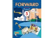 5 класс Английский язык. Forward Рабочая тетрадь.