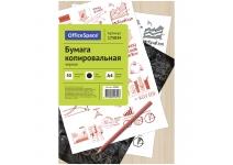 Бумага копировальная OfficeSpace, А4,